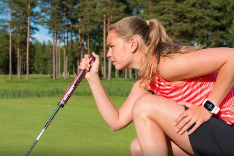 Tervislik ja sotsiaalne golf