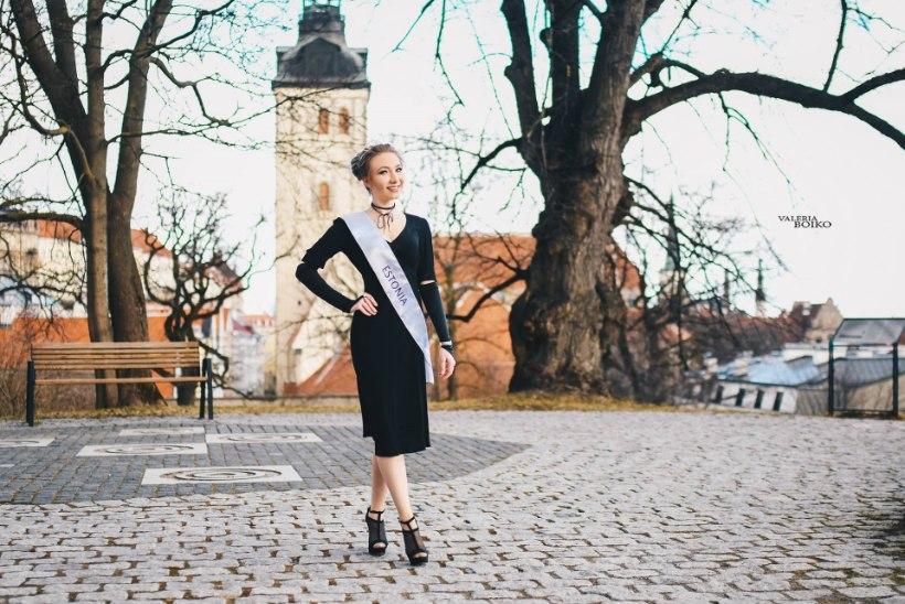 Eesti missinduse järelkasv ehk kes on tulevased Kristiina Heinmets ja Evelyn Mikomägi?