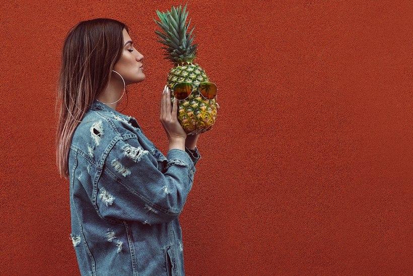 KUULA | Suvised helid: Mariliis Jõgeval ilmus singel õige pea ilmuvalt debüütalbumilt