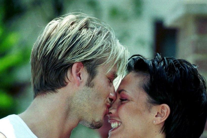GALERII | PALJU ÕNNE! Beckhamid tähistavad täna oma 18. pulma-aastapäeva