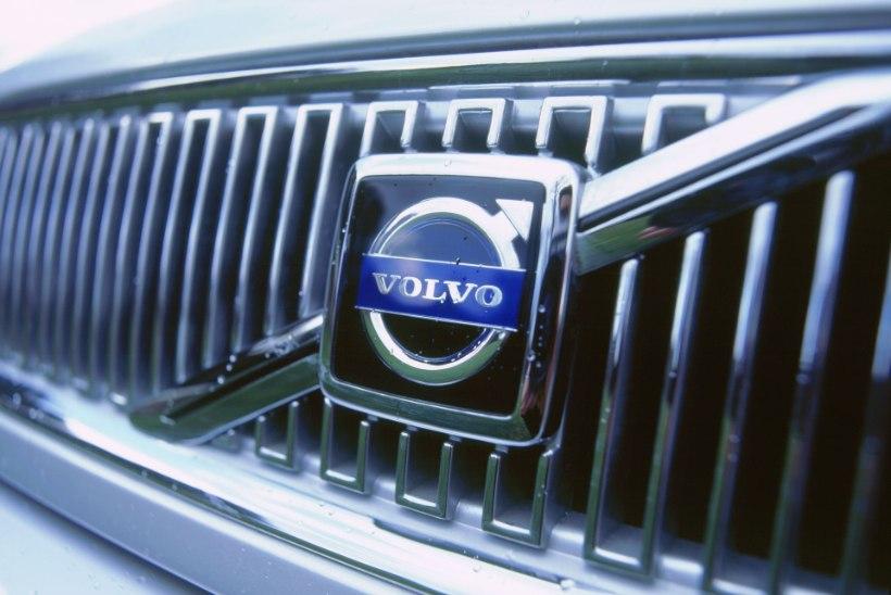 AJASTU LÕPP: Volvo hülgab vaid sisepõlemismootoriga autod