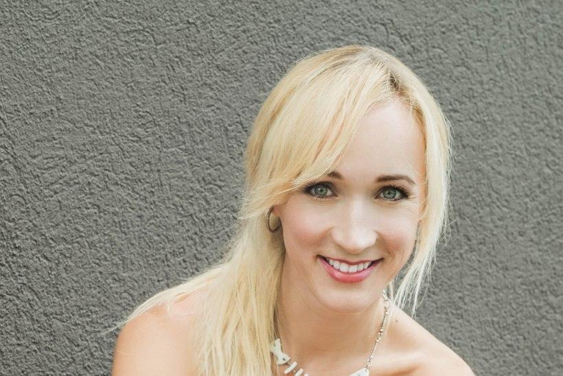 Liina Randpere müüb kodu: suurem osa sisekujunduslahendustest on minu tehtud