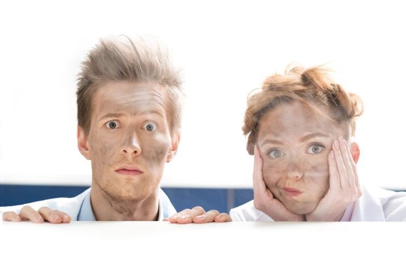 Kas mehed on naistest räpasemad ja miks?
