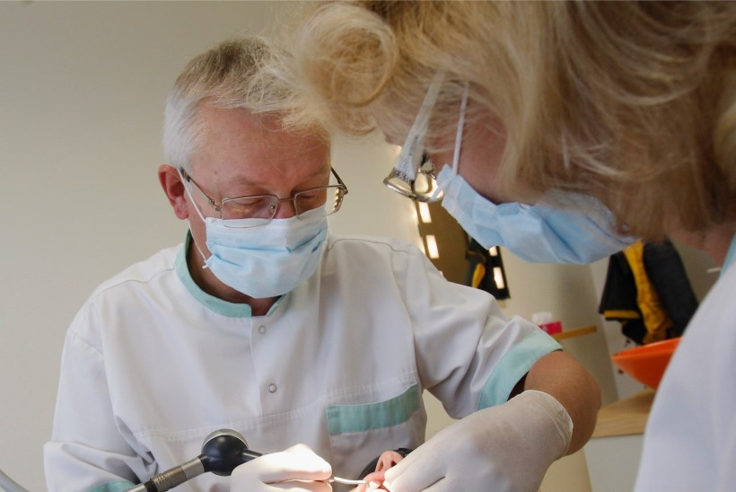 Hambaravihüvitist ei saa mitmes linnas ja vallas kasutada