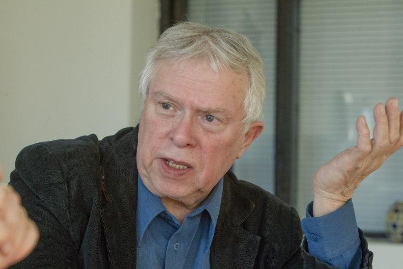 Igor Volke: ufode käes on maailma päästmise võti