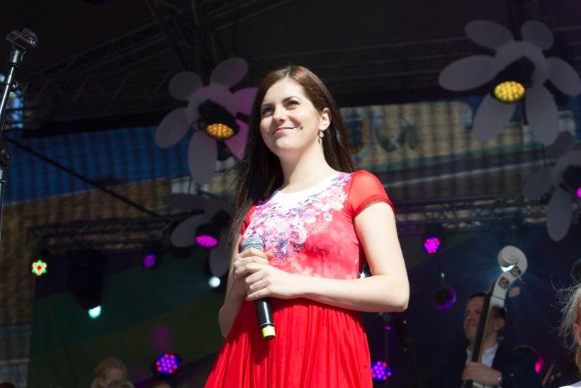 Tanel Padar: soovitan teha tutvust uute ja väikeste muusikafestivalidega!
