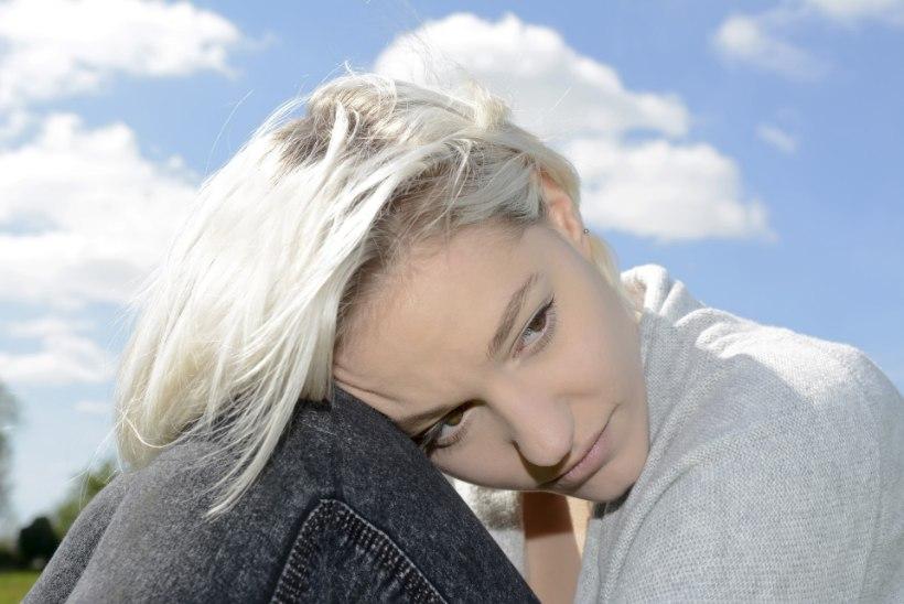 Loe, kuidas saad end stressiolukorras kiirelt rahustada