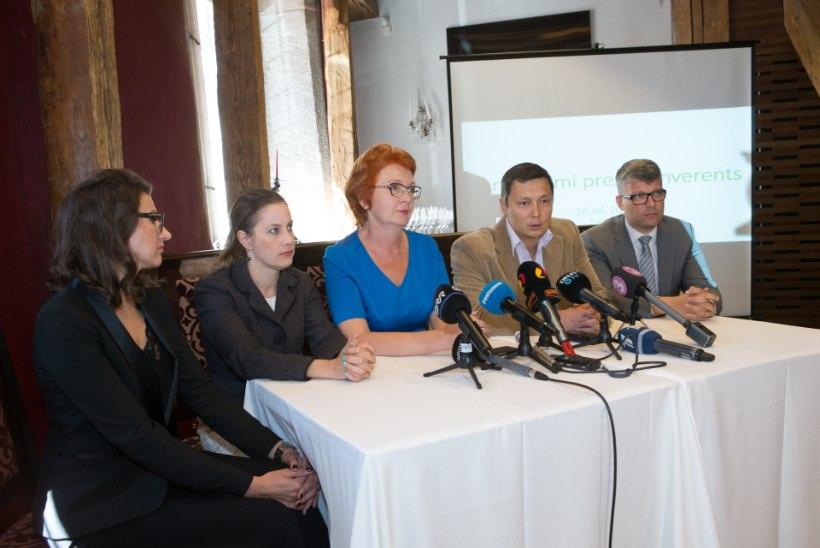 Yana Toomi ja kaasvõitlejate nimekirja saatus selgub täna