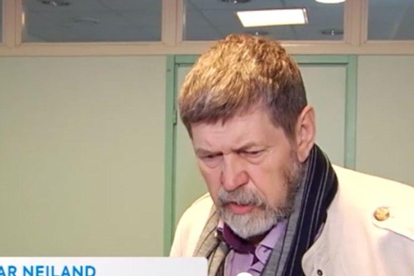 TV3 VIDEO | Naise süütamises süüdistatava kaitsja: tegemist oli õnnetusjuhtumiga