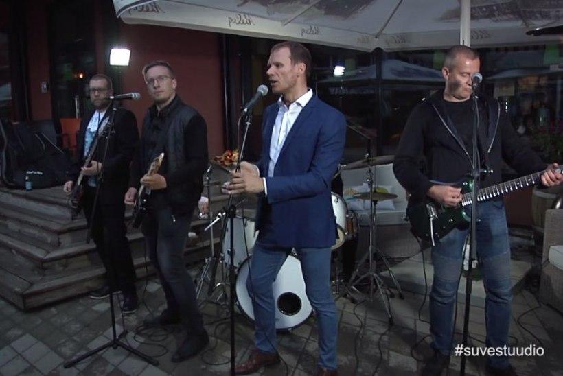 VIDEO | Suurettevõtja Olavi Otepalu unistas juba lapsepõlves muusikukarjäärist