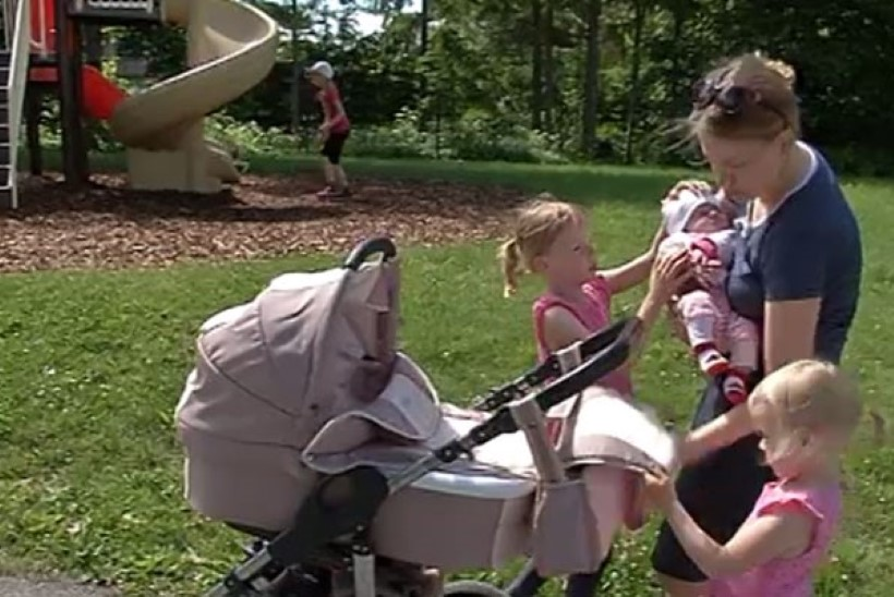 TV3 VIDEO | Kolme lapse ema Siret: suurem rahaline toetus kolmandat last saama ei tõuganud