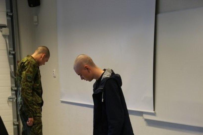 SUUR GALERII | Üle 1800 uue sõduri alustas teenistust kaitseväes