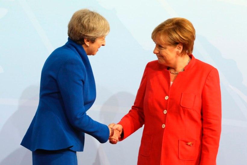 FOTOD JA OTSEPILT | Riigijuhid kogunevad G20 kohtumisele, kohal on nii Trump kui Putin