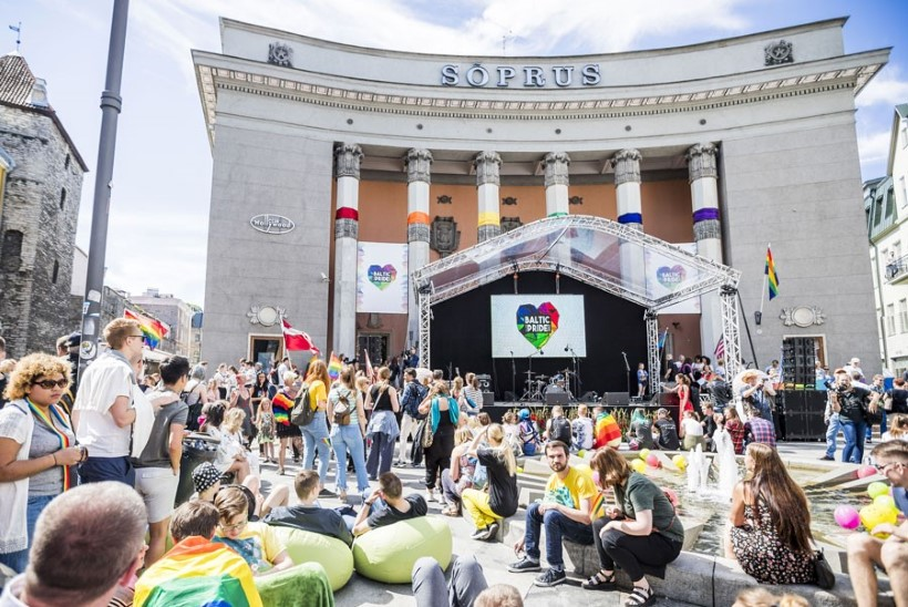 Noored Sotsiaaldemokraadid: Mart Helme sõnavõtt Pride'i vastu ei ole aktsepteeritav 21. sajandi Eestis