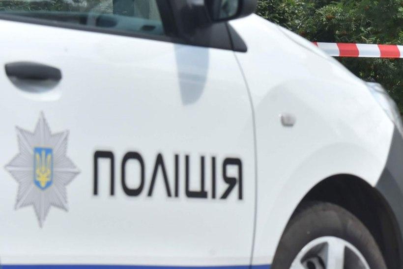 Kiievi elumajas plahvatas gaas, kaks inimest sai surma