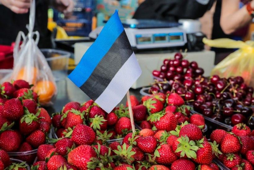VIDEO | Karin Rask: maasikakook või -jäätis ei pea ilmtingimata sisaldama suhkrut