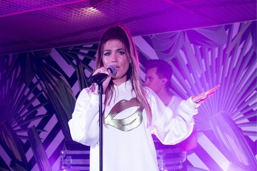 GALERII JA VIDEO | Mariliis Jõgeva debüütalbum valmis läbi ootamise ja pisarate