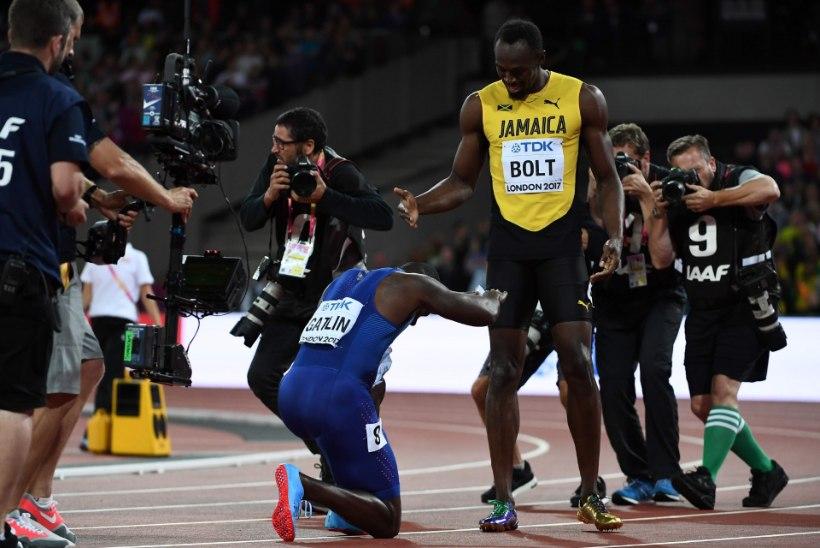 Dopingu vari kergejõustiku MM-il ehk kas patustanud sportlane väärib teist võimalust