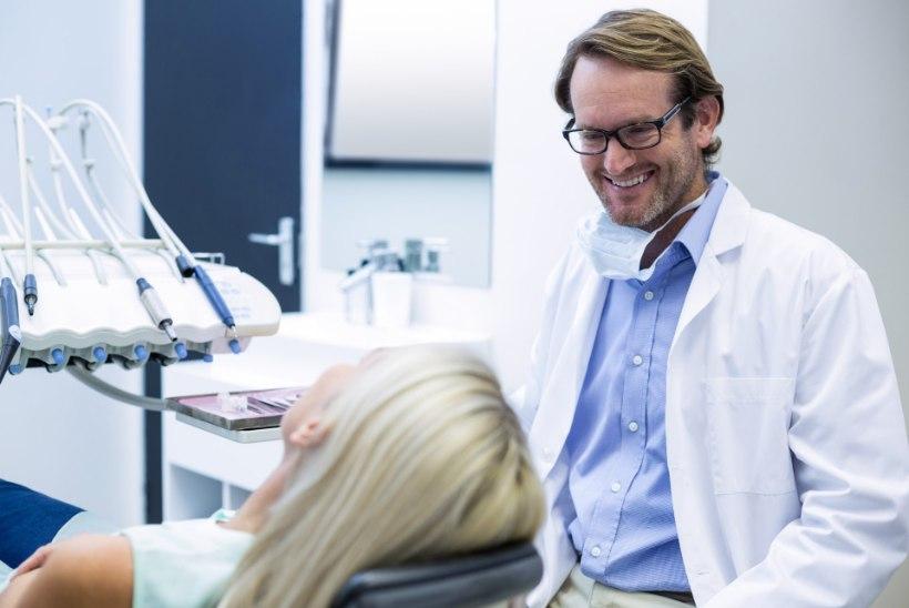Hambaravihüvitist on kasutanud ligi kümme tuhat inimest