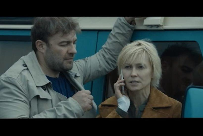 """Guido Kangur: """"Olin kuulnud, et Venemaal on näitleja nagu pühak. Ja see tõesti ongi nii!"""""""