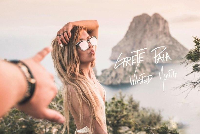 KUULA | Raisatud noorus ja värske kõla: Grete Paia tuli välja suvise singli ja muusikavideoga