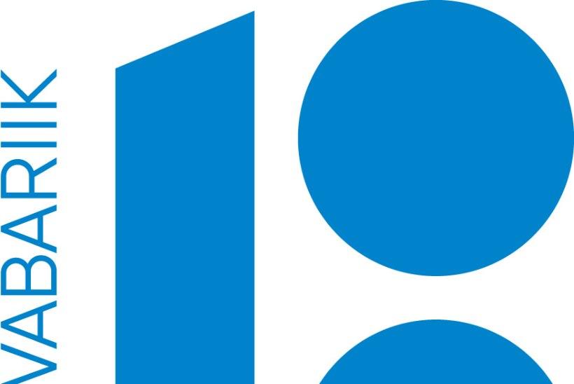 Kas Eesti 100 logo on maha viksitud USA rulafirma pealt?