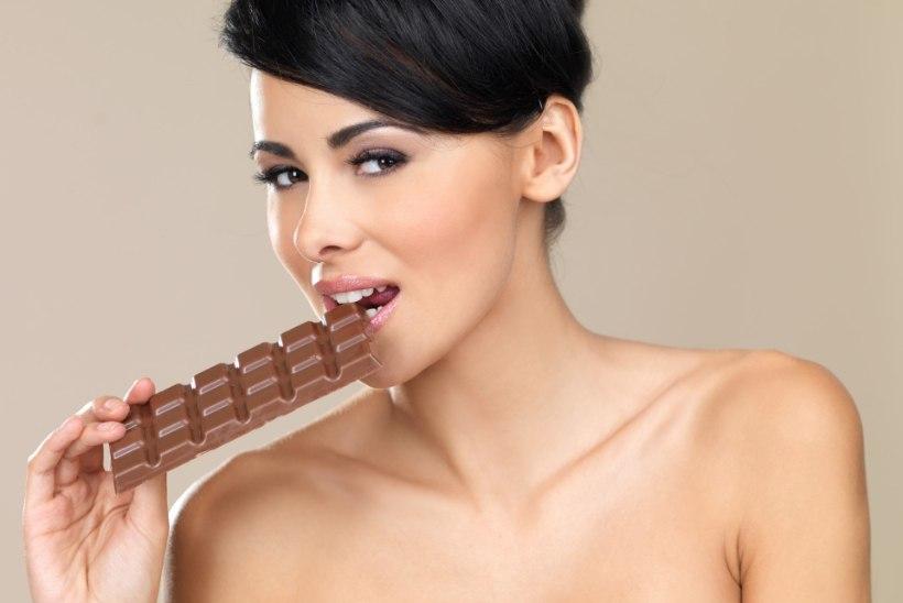 KUI NAINE EI TAHA SEKSIDA: toidud, mis suurendavad naises iha ja kirge!
