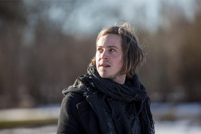 Muusik Mick Pedaja: see on suur õnn, kui sul on kaaslane, kellega läbi elu triivida