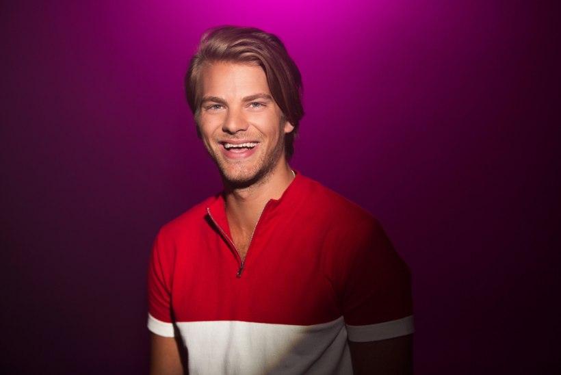 TV3 VIDEO | ÕHTULEHE LUGEJAD PANID TÄPPI: näosaate teine osaleja on Daniel Levi
