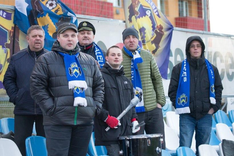Sillamäe pani Pärnu vastu püsti väravatefestivali