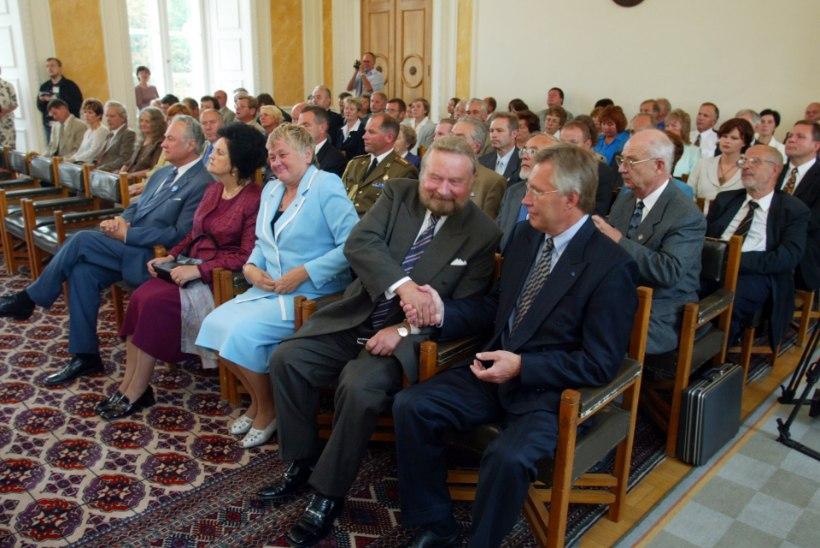 MÄLUMÄNG | Kes olid need inimesed, kes kuulutasid Eesti 1991. aastal taas iseseisvaks?