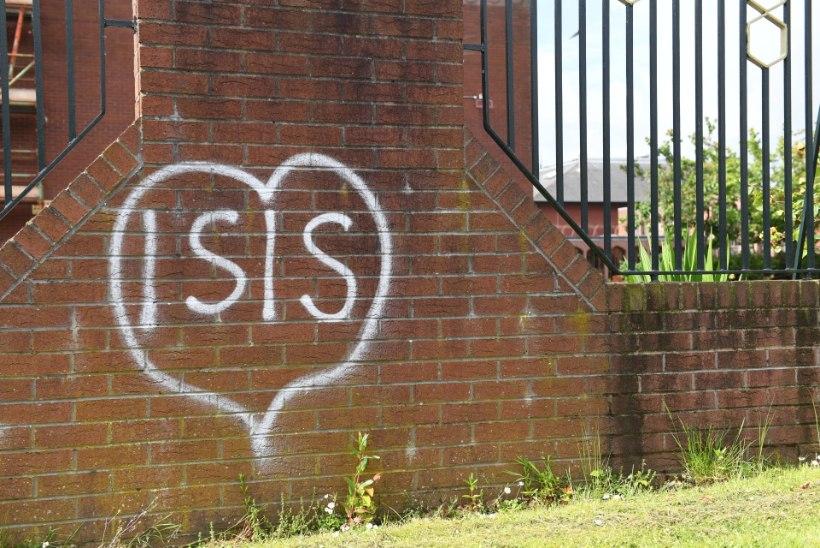 Soomest ISIS-e ridadesse võitlema minek on peatunud