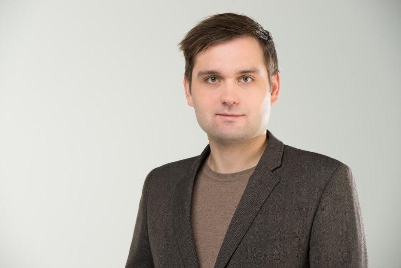 Kari Käsper | Kooseluseadus pole tavaline seadus