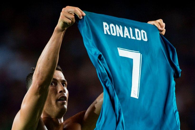 VIDEO   Kümnekesi lõpetanud Real võitis El Classicos Barcelonat ja astus sammukese järjekordsele tiitlile lähemale