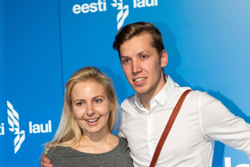 Gruusias abiellunud Piret Järvis-Milder peab teise peo Eestis