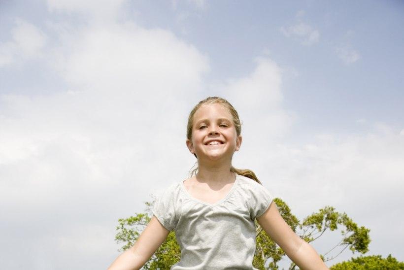 Kümme lihtsat ja tõhusat harjutust, mis aitavad sul kiirelt vormi saada