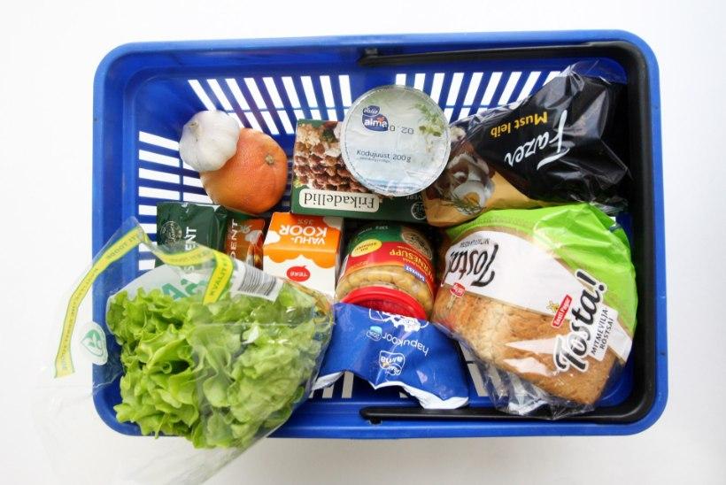 Küsimus erakondadele | Kas toidukaupade käibemaksu tuleks langetada?