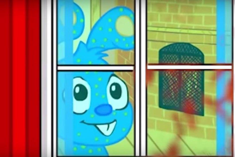 Ettevaatust! Laste lemmik Jänku-Juss õpetab roppudes videotes seksima ja jooma