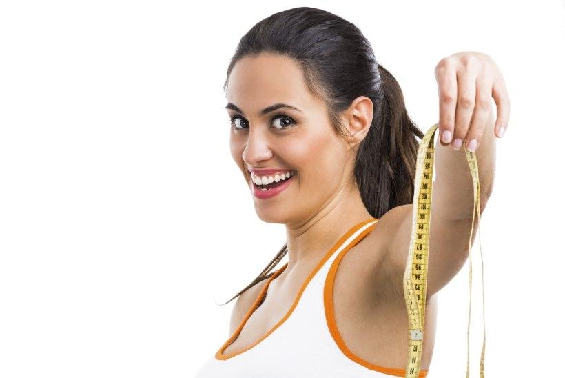 SOODNE JA TÕHUS: dieet, mis viib kolme päevaga neli üleliigset kilo