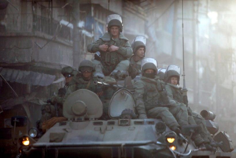 Venemaa vassib Süürias langenud sõjaväelaste arvuga