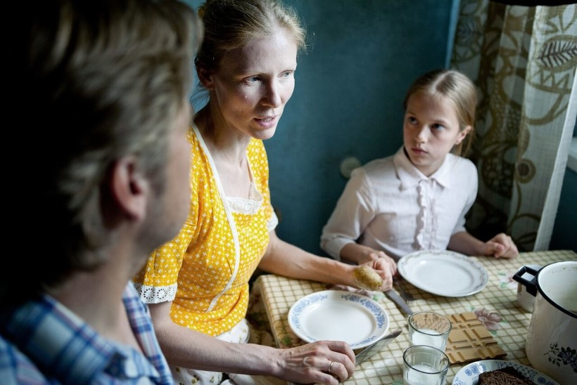 Esilinastub lühifilm Eesti taasiseseisvumisest