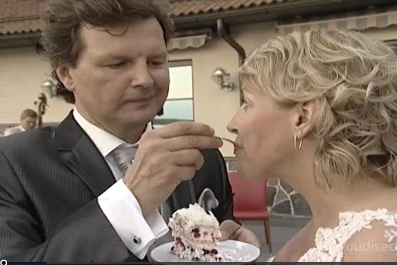 TV3 VIDEO | Taavi Rõivase ja Luisa Värgi pulma eel: vaata ja meenuta poliitikute uhkeid pulmapäevi!