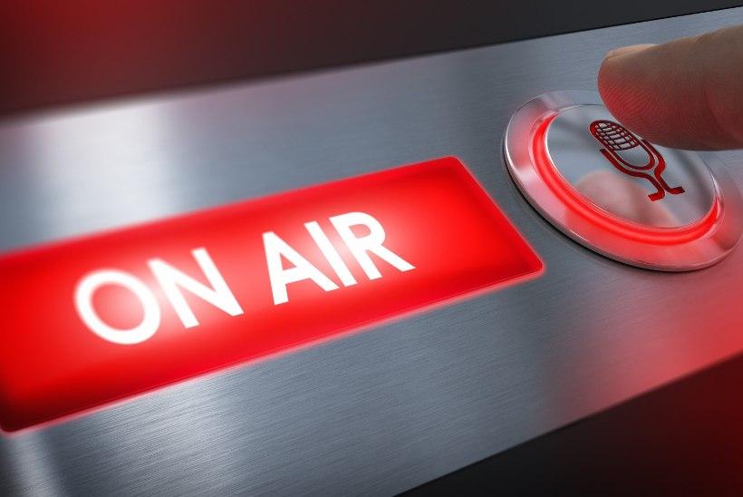 PANTVANGIDRAAMA: Hollandi raadiojaamas hoidis mees naist noa ähvardusel kinni