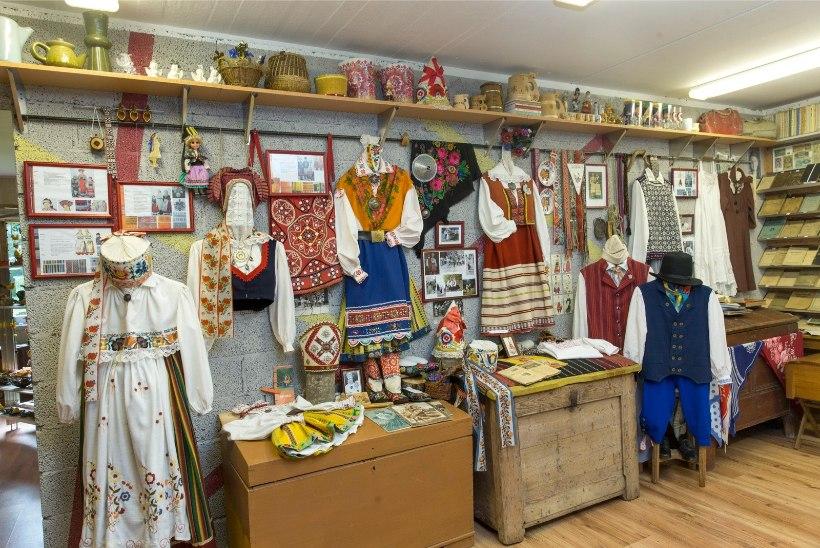 GALERII   Aasta küla kauneima kodu pererahvas peab uhket kodumuuseumi