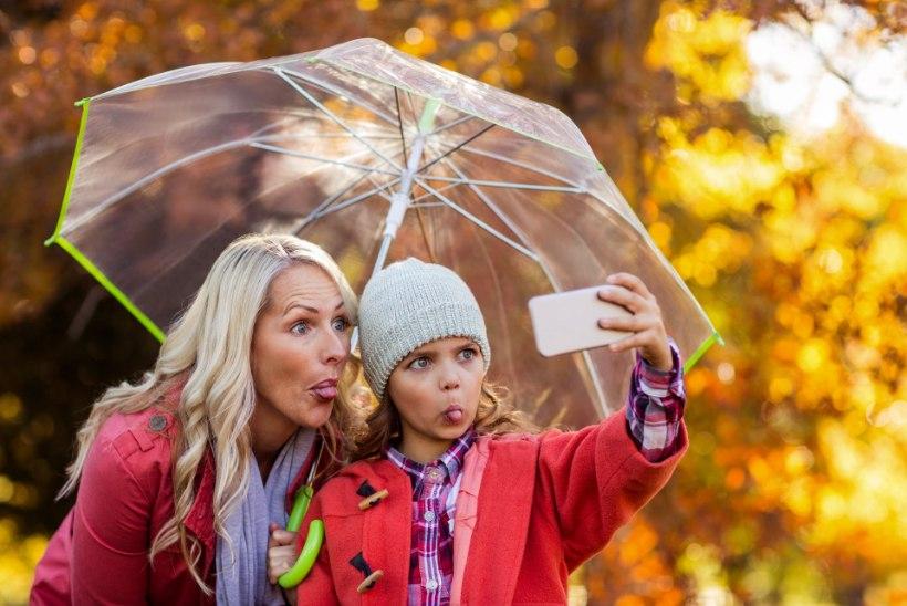 VÄSIMUSEST RÕÕMUDENI: mida peaks teadma hilisemas eas emaks saanud naine?