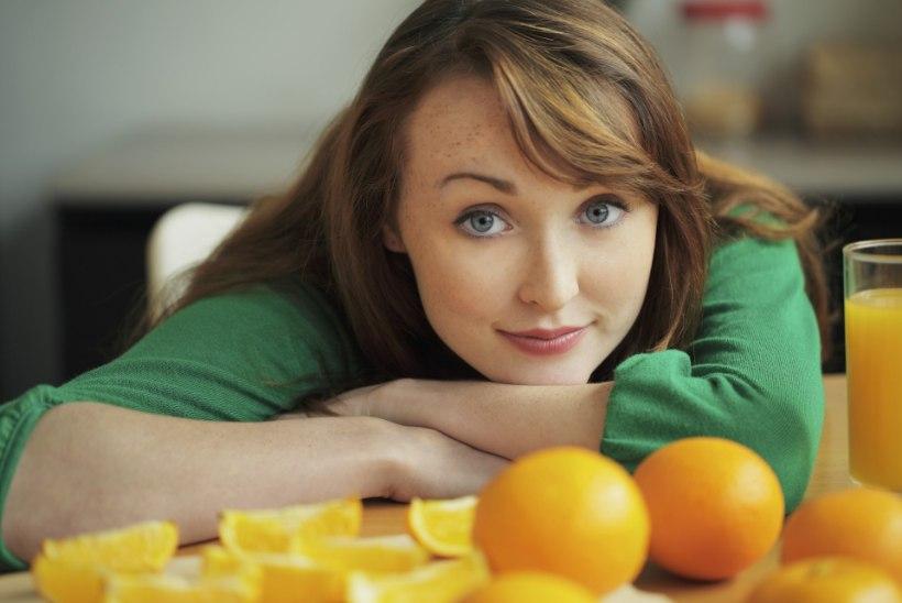 Viis toitu, mis leevendavad põletikuliste liigeste valu