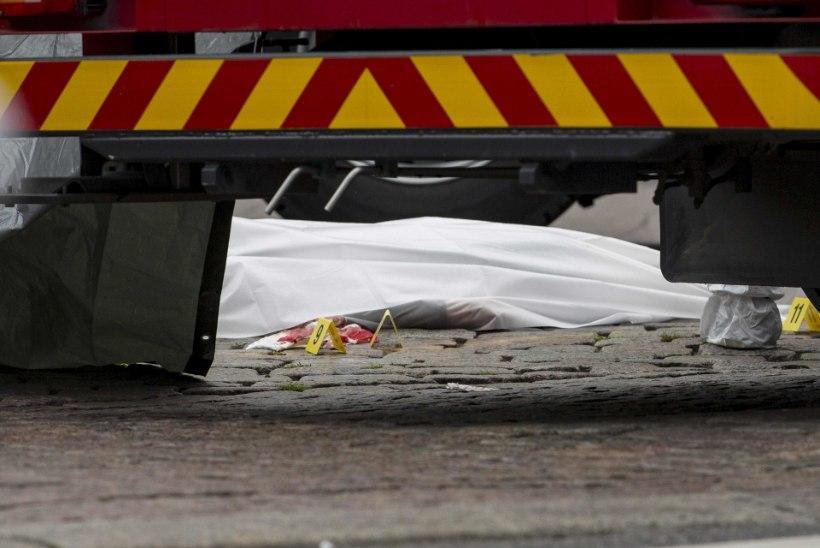 Pussitamine Turus: kaks surnut ja seitse haavatut