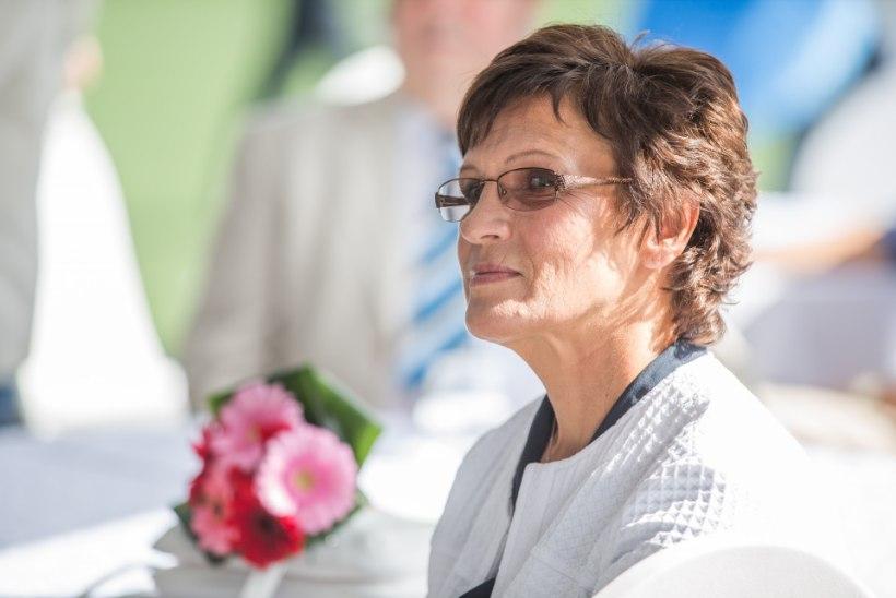 Erika Salumäe peresuhetest: arvan, et sellist õppetundi ei oleks meil kellelgi vaja olnud