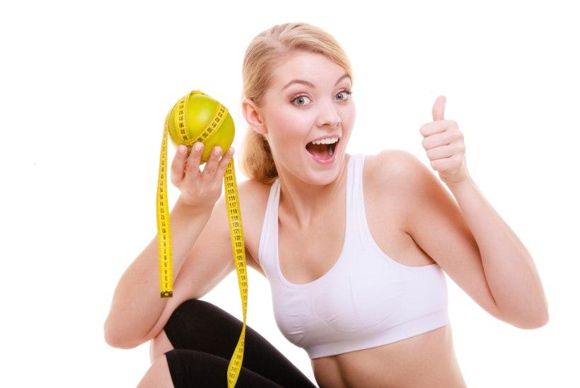 TEE ISE: jook, mis aitab lihtsa vaevaga üleliigseid kilosid kaotada