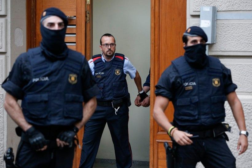 Mis on teada Hispaania terrorirünnakute kohta?